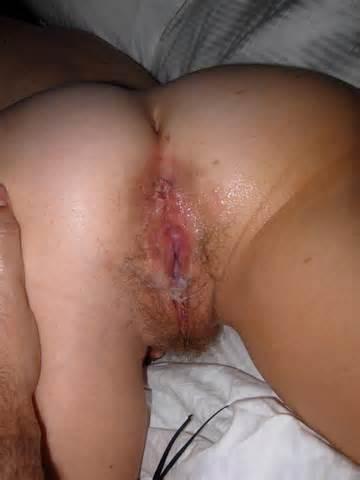 Ebony slut on display 8