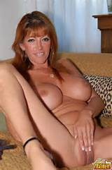 Redhead Milf Sucked And Fucked Like A Slut!