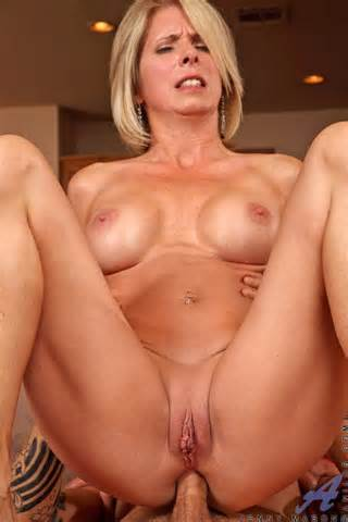 You milf painful anal speaking