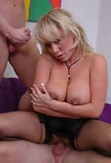 Milf Porno Bliss