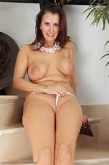 Angie is a mature MILF with nice tits