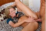 MILF Emma Starr - First Anal - My Friend's Hot Mom