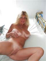 40something Amateur Big Tits Blonde Mature MILF Pussy Tanlines