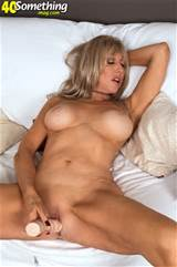 XXX MILF Photos / Our Oldest Covergirl Ever!