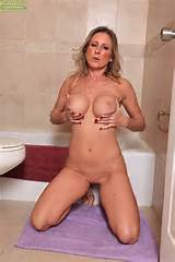 naughtymilf #naked and #hornyOlder MILF contacts