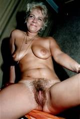 hairy housewife spreading; Hairy Mature Milf