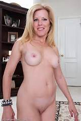 Blonde milf Gail got some perkies going from All Over 30