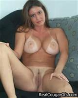 presents busty cougar sluts from real cougar gfs