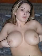 She's got the big tits that I am dreaming about. Even her tiny nipples ...
