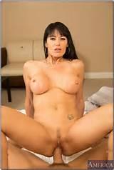 Eva Karera naughty MILF gets ass fucked in POV Picture 07