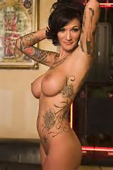 Tattoo Milf Erotic