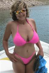Sexy Fit Denver Milf, Know Her??