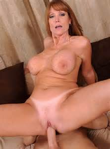 darla crane hot redhead huge fake tits loved to fuck hot MILF