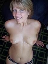 Cum on milf#amateur#milf#tits#cum#cumshot#cumontits